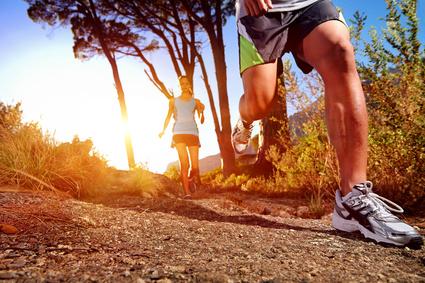 Ausdauersport © Warren Goldswain - Fotolia.com