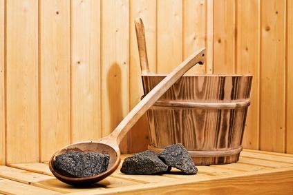 Sauna © Reicher - Fotolia.com